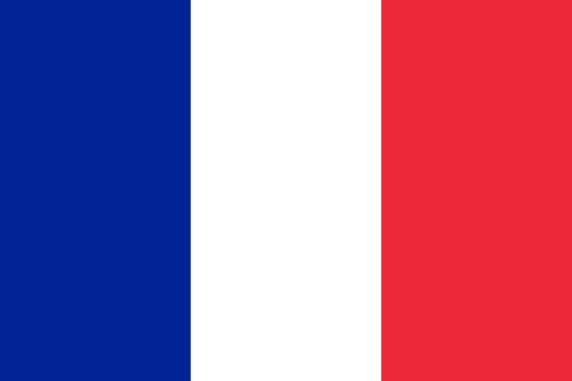 Francia-bandiera