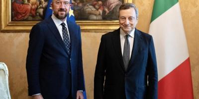 Draghi-Michel
