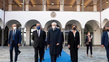 Presidente-Mattarella-Ministro-Messa-Pisa