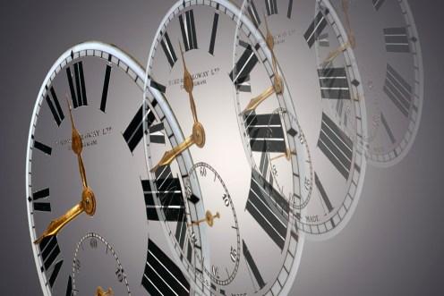 Horarios comerciales desregulacion