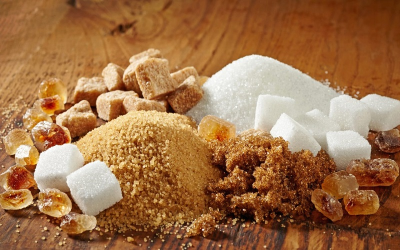 edulcorantes artificiales vs diabetes de azúcar