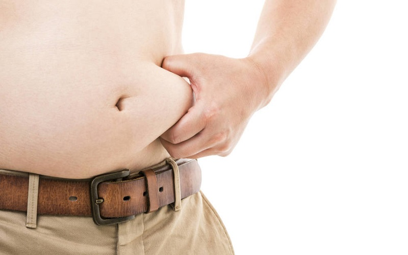 Alimentos que crean grasa estomacal