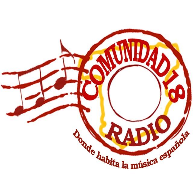 BIENVENIDOS A COMUNIDAD 18