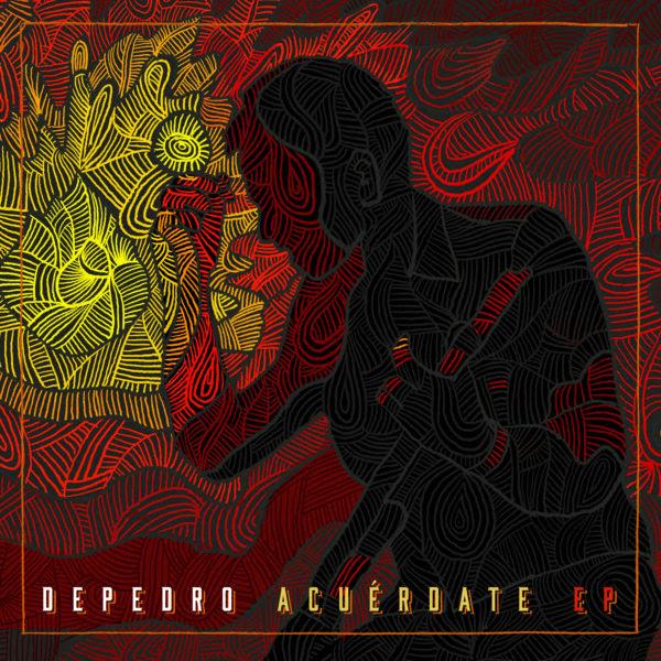 Depedro publica el EP «Acuérdate»