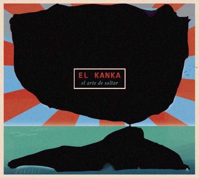El Kanka bautiza a su nuevo disco: «El arte de saltar»