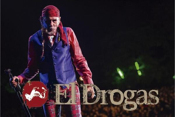 El Drogas presenta su gira de teatros y suma nuevas fechas para 2018