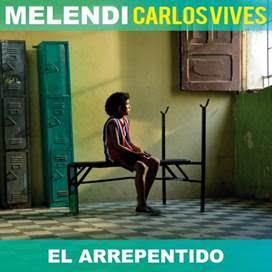 MELENDI presenta «EL ARREPENTIDO» con CARLOS VIVES