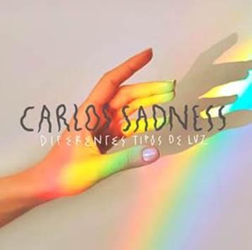 Carlos Sadness presenta «Diferentes tipos de luz»