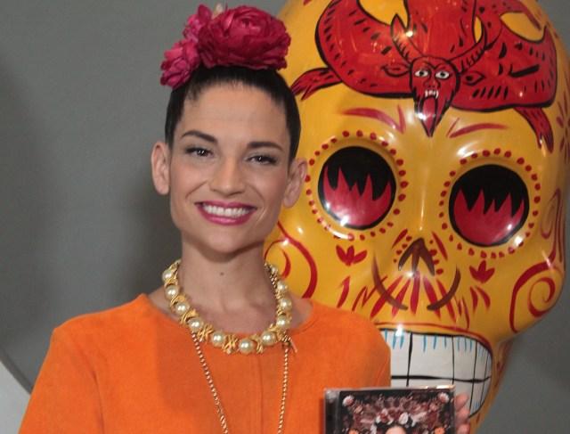 El sueño mexicano de Natalia Jiménez