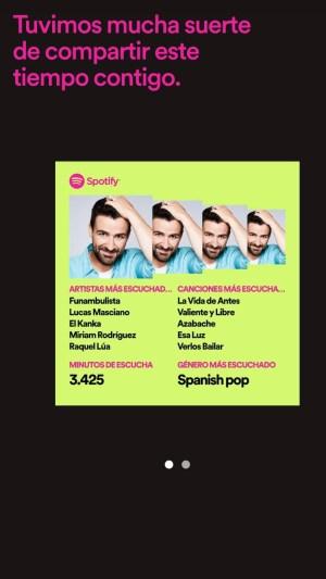Spotify 2019 Streaming