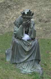 Lágrimas de Nossa Senhora da Salette