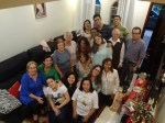 Novena de Natal 2013 - (Bete)