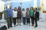 Grupo de Oração - servos