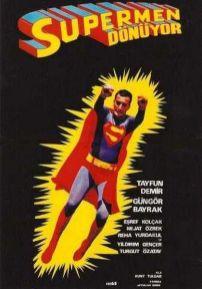 Superman-Turco