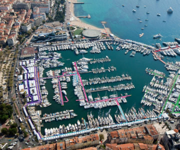 Cannes Yachts Festival 4