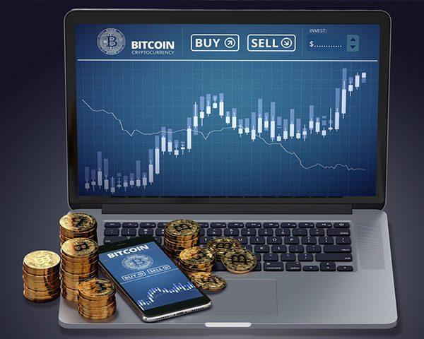Bitcoin y Finanzas