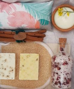combo de productos sustentables bio relax