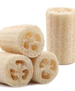 esponja luffa