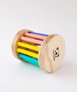 rodari de madera para bebes