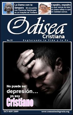 Odisea Cristiana No. 33
