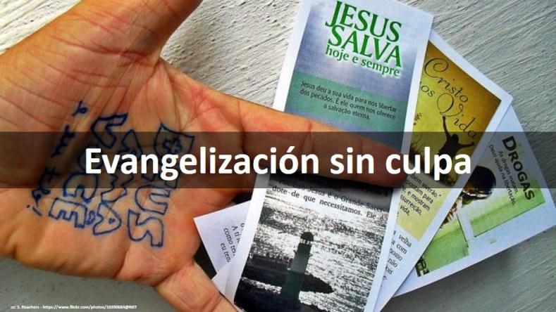 Esc01 evangelizacion sin culpa