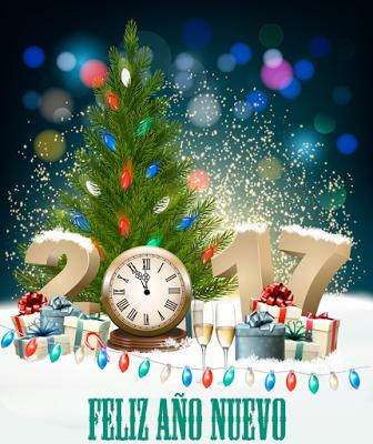 Día de Año Nuevo  [Guía para Estudio Bíblico]
