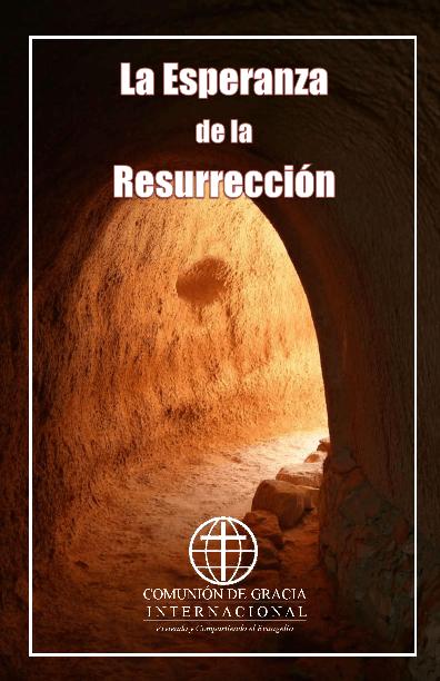 La esperanza de la resurrección [ebook]