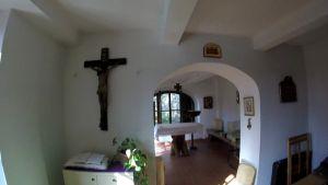 Cappella casa della Trasfigurazione