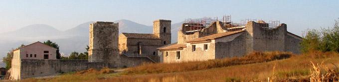 abbazia del goleto _a.verderosa 2002-2007