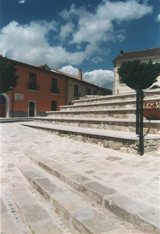piazza a guardia lombardi _a.verderosa 2006