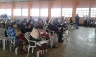 Asamblea para elección de delegados