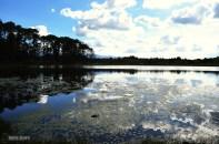 Laguna Lemoa en Quiche