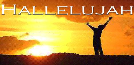 Hallelujah (Aleluya) – El sentido más común