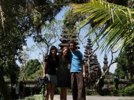 Bali familia
