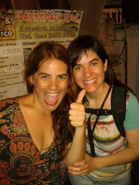 hermanas Serra