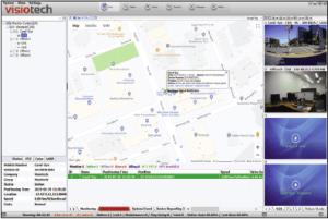 DEMS Live Software screenshot
