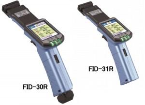 FID-30R,FID-31R,ONU検知,IDテスタ