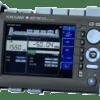 横河計測光ロステスタAQ1100をリリースした事情とはとある通信事業者が大きく関係していた
