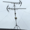 700MHz対策テレビアンテナ工事で事故が多発。安全対策を徹底する動きが求められている