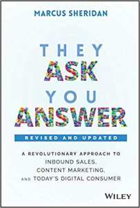 The revolutionary guide that challenged businesses around the world to stop selling to their buyers and start answering their questions to get results. This book addresses new technology, trends and the continuous evolution of the digital consumer.