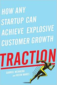 Traction elaborates on the nineteen channels you can use to build a customer base, and how to pick the right ones for your business.