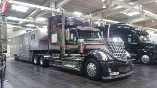 truck IAA