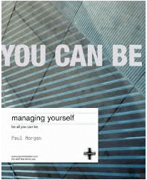 Book recommendation: Managing Yourself