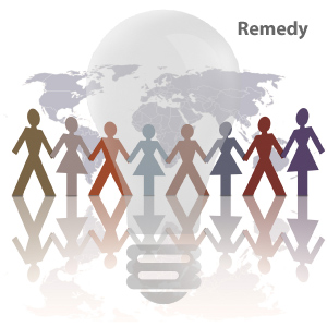 Managing Innovation globally - Remedy