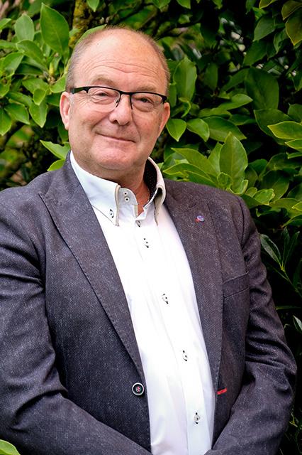 Con-TACT Bert Krijnen