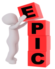my E.P.I.C. rule for effective meetings