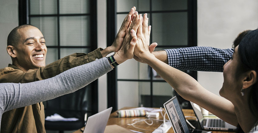 Grow and sustain employee engagement