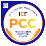 PCC credential - ICF professional certified coach