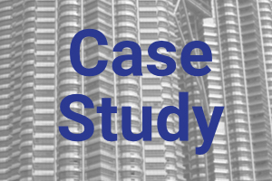 Case Study: focusing on the strategic core of a role