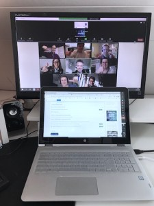 My monthly tip for virtual leaders: advanced facilitation of online meetings